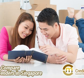 How to Compare Moneylenders in Singapore