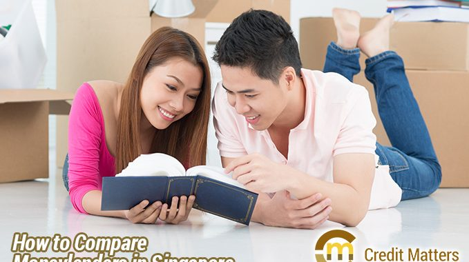 How to Compare Moneylenders in Singapore (2017 Update)