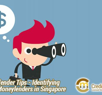 Moneylender Tips - Identifying Legal Moneylenders in Singapore