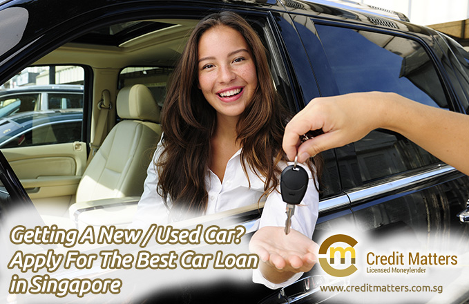 Costs You Did Not Expect When Getting A New / Used Car And How Car Loans Can Help You (2019 Update)